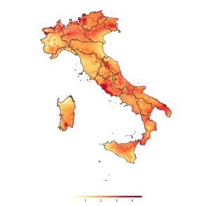 riscaldamento italia