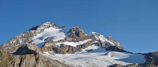 Carovana dei Ghiacciai, in viaggio per monitorare i ghiacciai alpini
