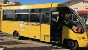 Trasporto, quale mezzo per andare a scuola?