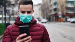 Immuni, in una settimana sono quasi raddoppiate le notifiche di possibile esposizione al rischio di contagio