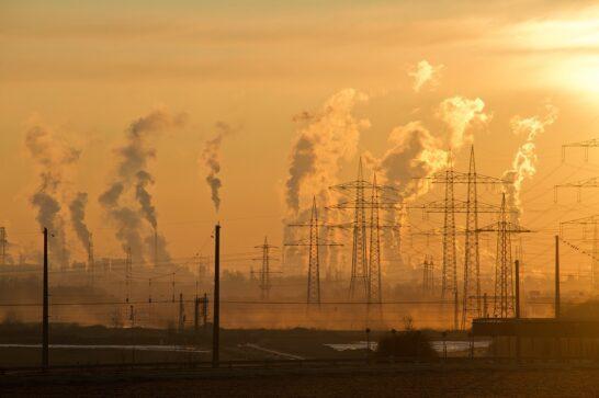 Inquinamento atmosferico, l'UNEP lancia #WorldCleanAirDay