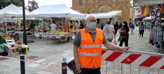 Volontariato, Nonni Civici in campo davanti alle scuole, nei mercati e nelle aree verdi