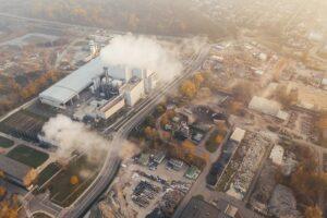 Qualità dell'aria e inquinamento
