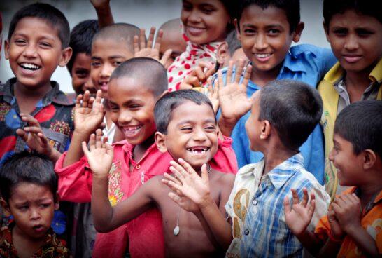 Emergenza alimentare, Azione contro la fame: a rischio il futuro dei bambini