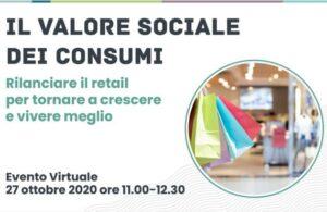 Il valore sociale dei consumi