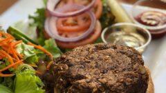Veggie burger, via libera dal Parlamento Europeo