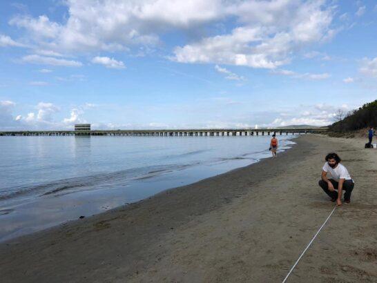 Rifiuti marini, Clean Up The Med: sulle spiagge anche guanti e mascherine