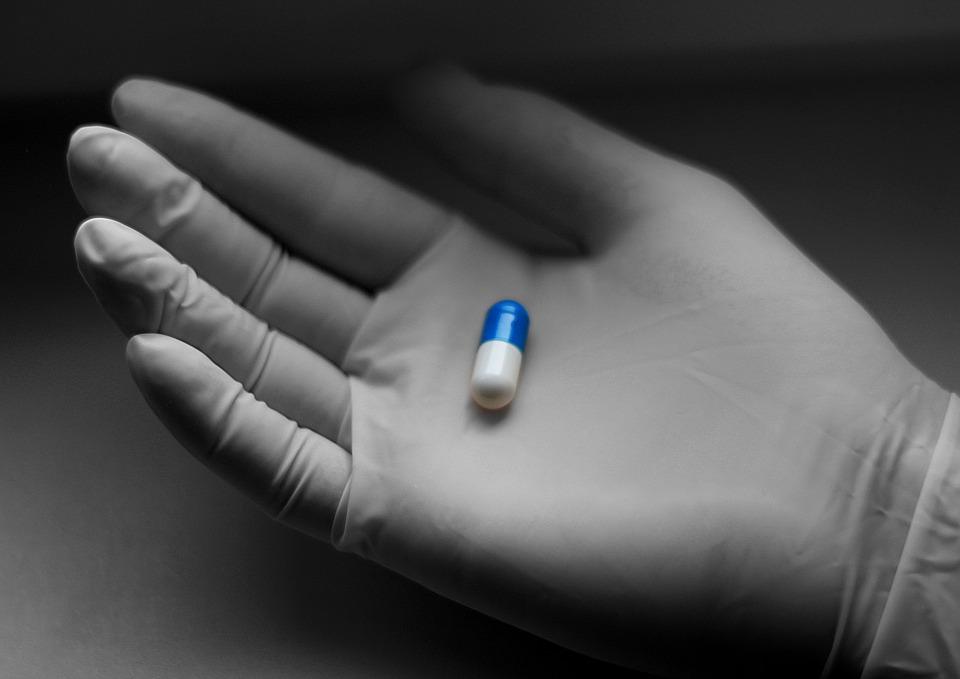 PANGEA, in Italia sequestrate 30mila unità di farmaci illegali
