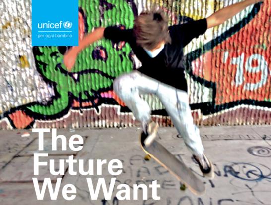 Gli adolescenti ai tempi del Covid, il nuovo rapporto UNICEF
