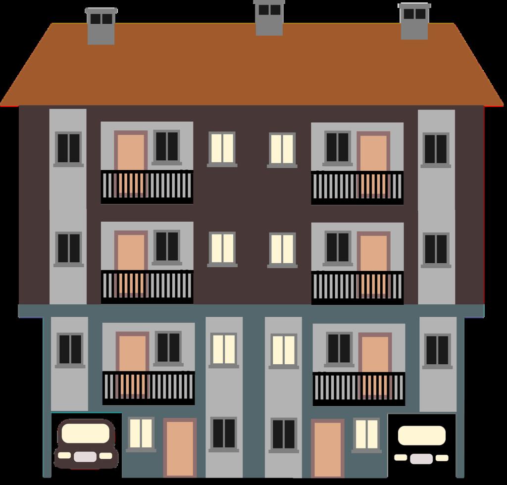 Condominio, come tenere lontano il Covid