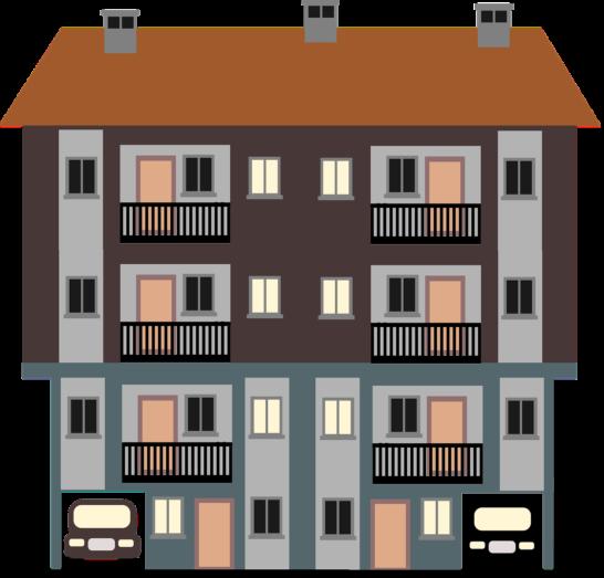 Covid-19, come comportarsi nel condominio? Il virologo Pregliasco: fondamentale l'impegno del singolo