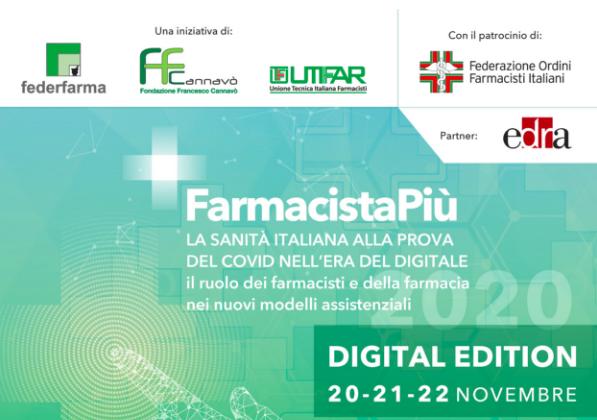 FrmacistaPiù, il Congresso dei farmacisti italiani
