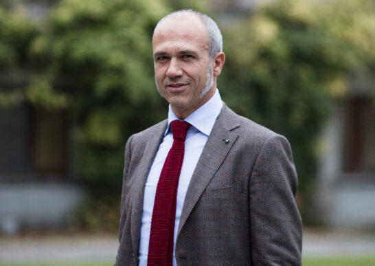Centromarca, confermato Francesco Mutti alla presidenza