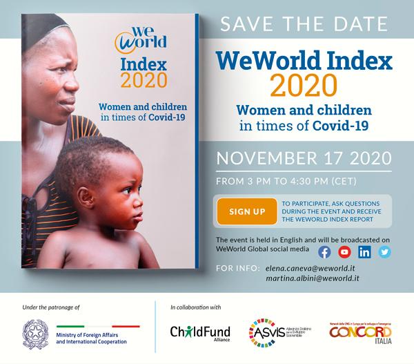 we world index