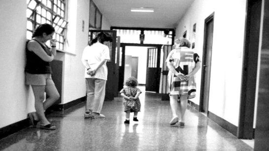 Madri detenute con minori, Cittadinanzattiva: si vada avanti sulla proposta di legge Siani