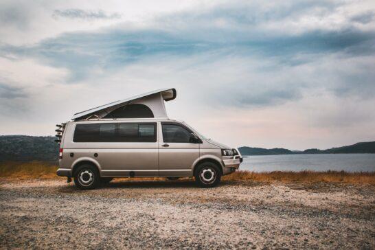 Camper a noleggio: una forma di vacanza differente