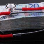 sanità soldi