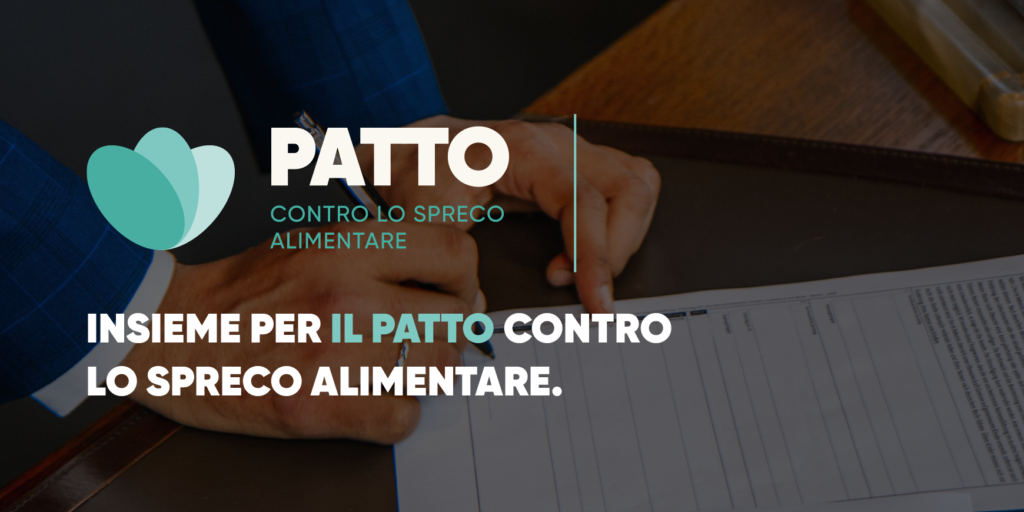"Too Good To Go lancia il ""Patto contro lo spreco alimentare"""
