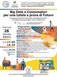 Big Data e Consumatori