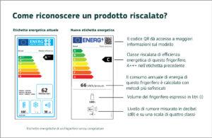 Come riconoscere un prodotto riscalato? (Fonte Commissione Europea)