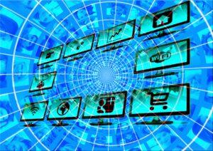 mappare l'ecosistema digitale