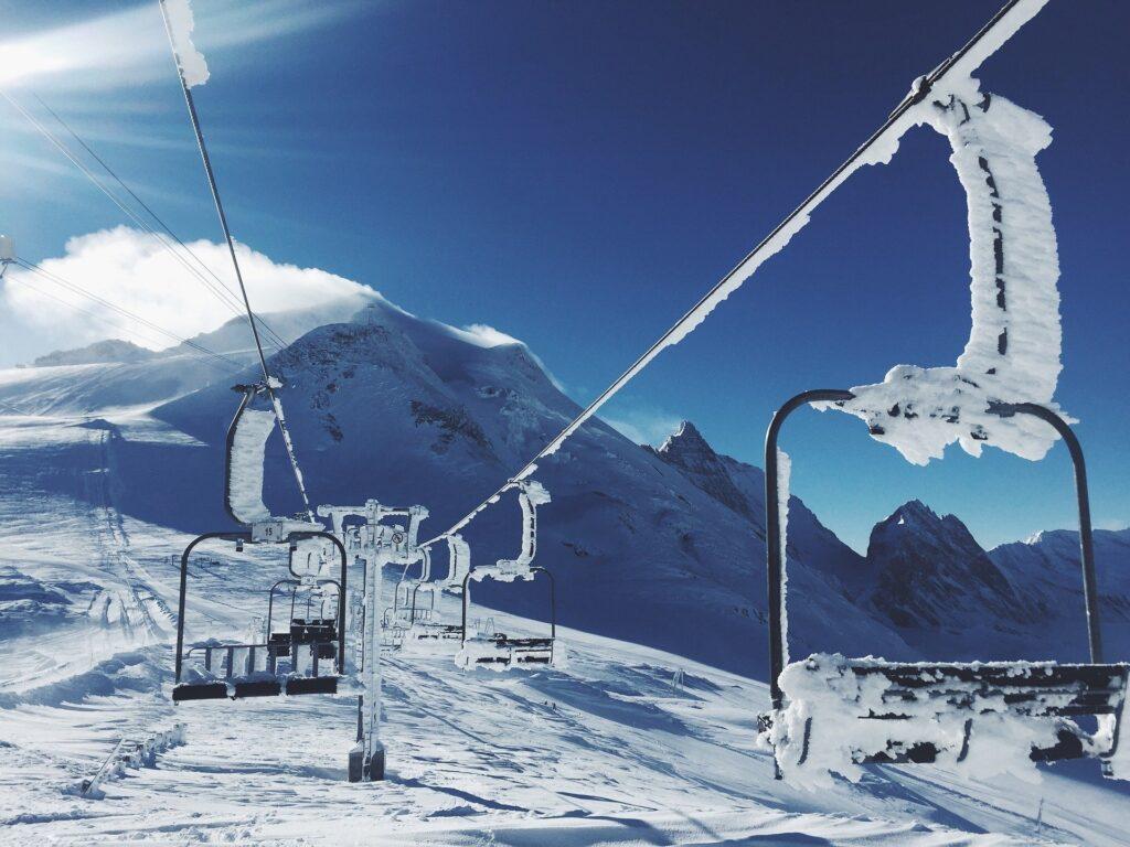 Nevediversa 2021, Legambiente: temperatura in crescita e sci a rischio di estinzione