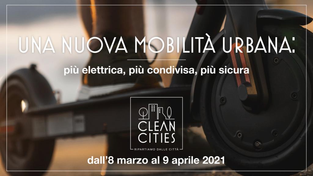 Clean Cities a Roma, Legambiente: alti costi sanitari e sociali legati all'inquinamento
