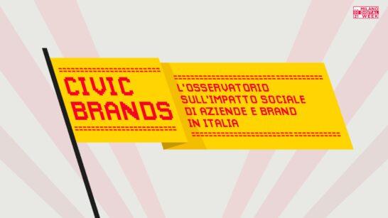 Civic brands, il 43% dei consumatori smette di comprare se deluso dalla marca