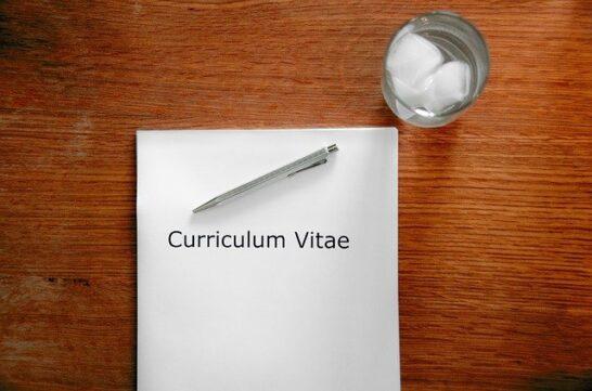 3 consigli fondamentali per un curriculum efficace