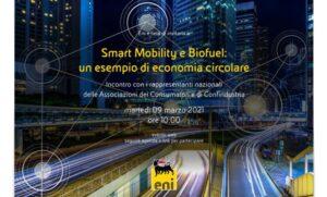 Smart Mobility e Biofuel