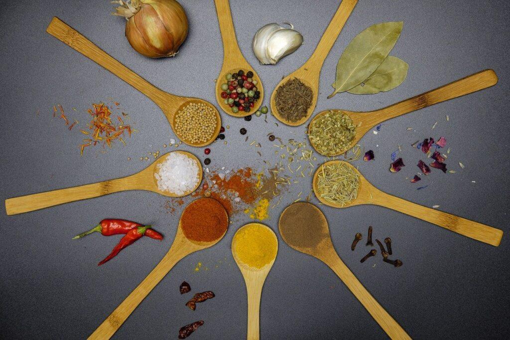 Settimana mondiale per la riduzione del consumo alimentare di sale