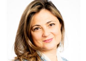 Carlotta Totaro, CEO di ALIA Insect Farm