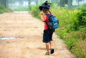 scuola estate