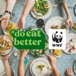 Il WWF lancia la campagna Food4Future