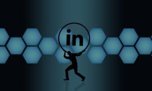 Furto di dati su LinkedIn