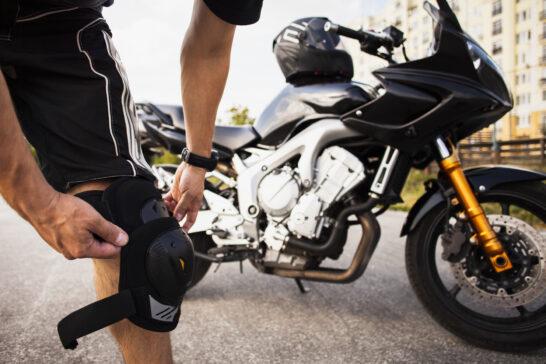Consigli per il giusto abbigliamento moto primavera