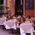 Bar e ristoranti, coprifuoco e divieto di consumo all'interno le maggiori difficoltà