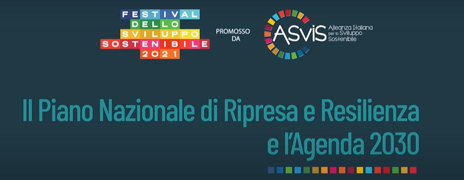 PNRR e sviluppo sostenibile, ASviS: passi avanti ma anche numerose criticità