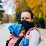mamme in pandemia