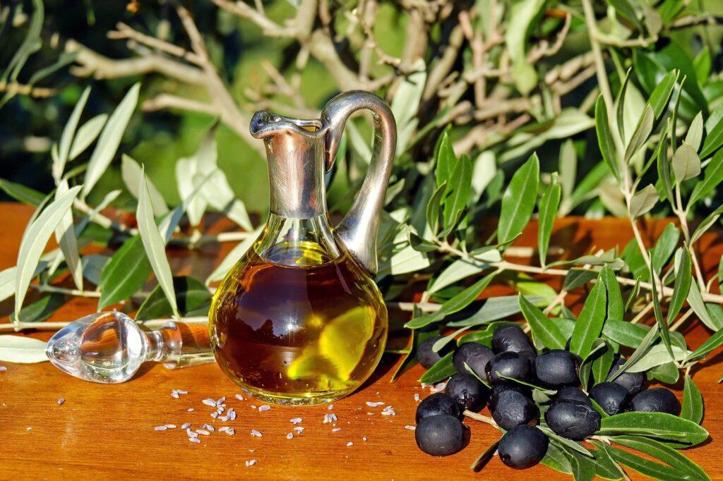 Olio d'oliva, ASSITOL: ingiusto attaccare il settore