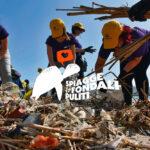 Spiagge e Fondali Puliti, al via dal 14 maggio la campagna di Legambiente
