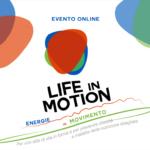 LIFE IN MOTION - Energie in Movimento, al via il progetto di MDC contro l'obesità