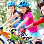 bambini bici sport