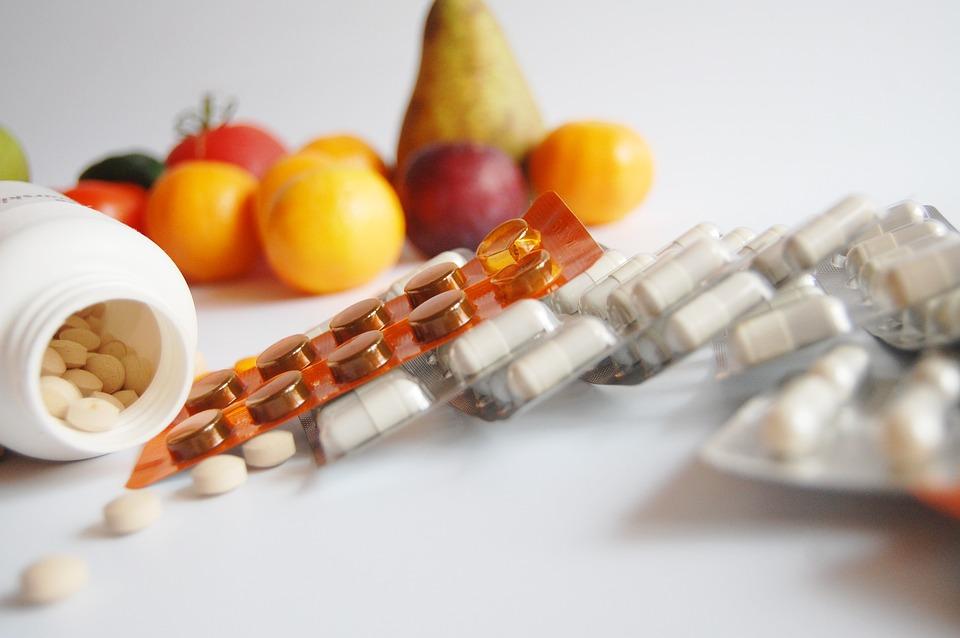 farmaci salute