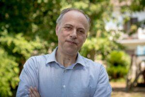 Carlo Triario, Presidente dell'Associazione per l'Agricoltura Biodinamica