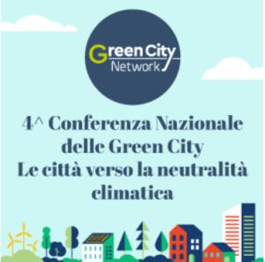 Presentata oggi la Carta per la neutralità climatica delle green city