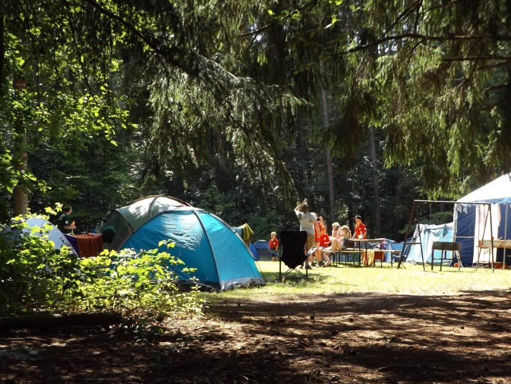 Vacanze in campeggio, Federconsumatori: prezzi in aumento