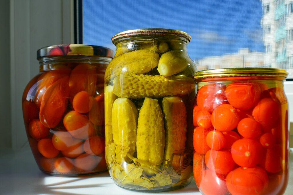 Come conservare frutta e verdura sotto vetro, i consigli del CTCU