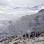 Adamello (Carovana dei ghiacciai, il bilancio finale di Legambiente)